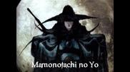 Vampire Hunter D - 01. Mamonotachi no Yo (1986) Ost