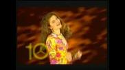 Цветелина - 100 Мерцедеса