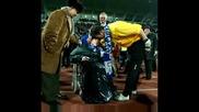 Levski - Udinese 2 - 1, Uefa Cup 2006