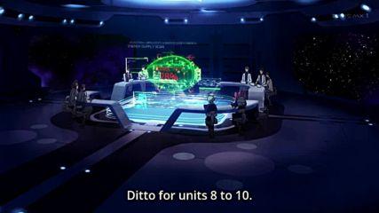 Macross Delta Episode 14