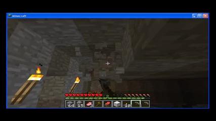 Minecraft survaivar New ep1