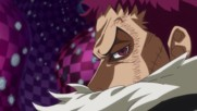 One Piece - 867 ᴴᴰ
