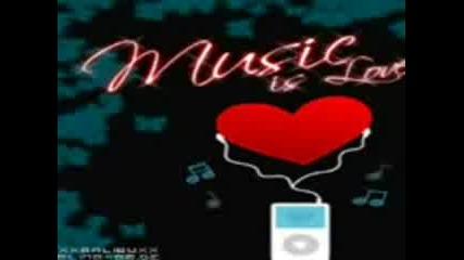 New 2009 Kamsha - Turn It Up (dj Krymol Club Remix 2009)
