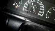 Lancia Delta Hpe 1.9 Tds 90 к.с. 0-100 км/ч