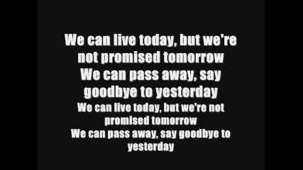 Non Phixion - Say Goodbye to Yesterday + превод