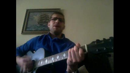 Folsom Prison Blues - Johnny Cash cover