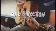 Страхотно изпълнение ! • One Direction - I'm Yours