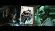 Batman Return To Arkham Asylum Финален Епизод 11