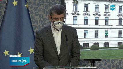Чехия потвърди за българска връзка във взрива от 2014г.