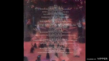 Goran Bregović - Babylon - (audio) - 1998
