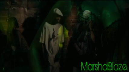 Dr.dre Ft. T.i., Nicki Minaj & Eminem - Under Pressure