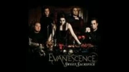 Evanescence-Going Under (movie)