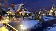 Бяла коледа, White Christmas 3d Screensaver - Макс графика, 1080p, 60 кадъра
