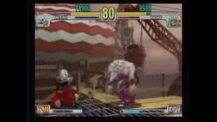 Sbo5 Team Rx vs Team Rikimaru a