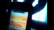 Sony ericsson w200i - modded