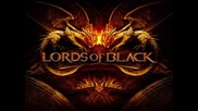Lords of Black - Lords of Black (full album 2014)