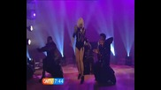 Lady Gaga - Paparazzi (gmtv)(16.07.09) { High Quality }