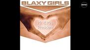 * Страхотно румънско * Blaxy Girls - Mr. & Mrs. President (romanian version)+ Текст и превод