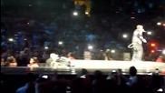 Високо качество!!!love The Way You Lie - Eminem ft Rihanna на живо!super Hit