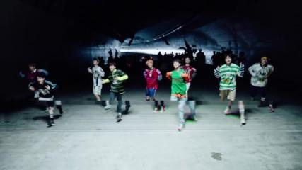 [превод] Stray Kids - My Pace