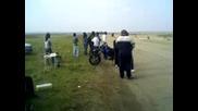 Павликени-Пистата 15.10.2008 2