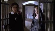 D'artagnan et les trois mousquetaires (2005) Дартанян и тримата мускетари епизод 2 част 3
