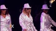 Britney Spears - 3 ( Epix Live ) (teaser)