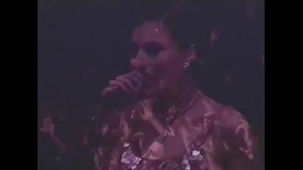Ceca - Kukavica - (LIVE) - (Pionir 1995)