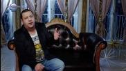 Tedi Aleksandrova - Zaradi Edna Lyubov / - една любов