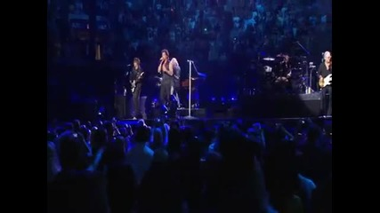 Bon Jovi - Born to Be My Baby (live at Msg) High quality