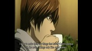 Death Note Ep 10