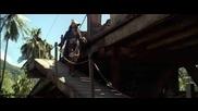 Карибски Пирати - Проклятието на Черната Перла - Част 1 - Бг Аудио