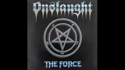Onslaught - Fight With The Beast (превод)