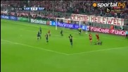 Байерн прегази Барселона в Мюнхен 4 - 0