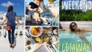 Романтично уикенд пътуване | Копенхаген | Влог