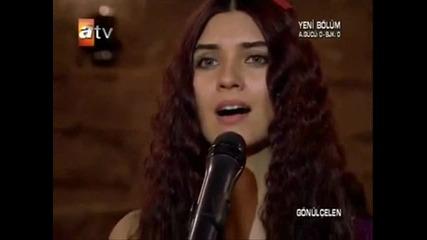 Превод на песента с която Hasret срази Murat