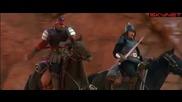 Воини на небето и земята (2003) - Бг Аудио Филм