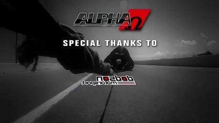 Световния Драг шампион - Alpha Omega Resets Gtr ¼ Mile Record 7.70@186mph
