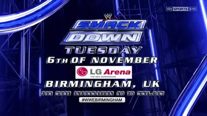 Wwe Smackdown 13.07.12 High Quality 3/7