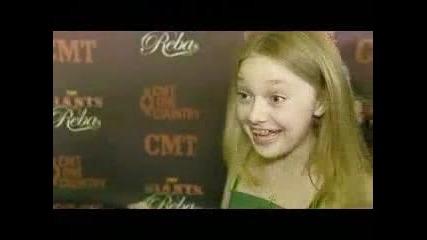 Dakota At Cmt Giants Honoring Reba Mcentire 2006.flv