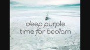 Deep Purple - Uncommon Man Previously Unreleased Instrument