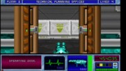 Blake Stone - Aliens of Gold - Episode 1 Star Institute - Floor 2 1993 Ms-dos