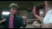 Karen Sheperd vs.cynthia Rothrock - Righting Wrongs
