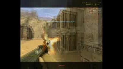 Counter - Strike C4 Клипче Номер 2