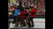 Raw Vs Smackdown Vs Ecw Battle Royal (1)