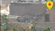 Two Islamic State Leaders Killed in Syria Air Strike