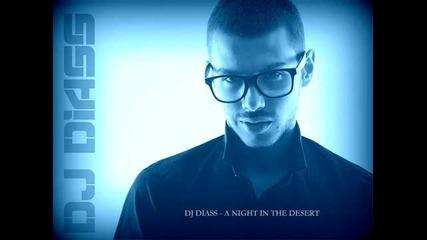 Dj Diass - A Night In The Desert