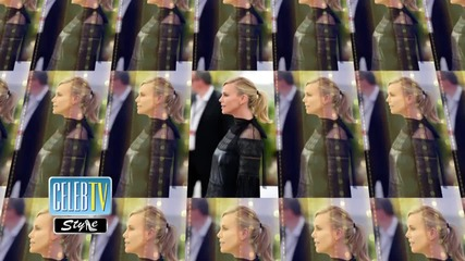 Is This Charlize Theron's Wedding Band?