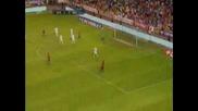 05.09.09 Испания - Белгия 5:0 Направо разгромна победа!