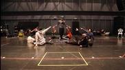 Xia Junsu - Flower ( Dance Practice )